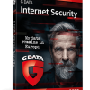 G DATA Internet Security 1 PC's / 3 Jaar