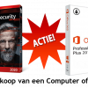 ACTIE:  GDATA 1PC/1JR & Office 2019 Pro Plus